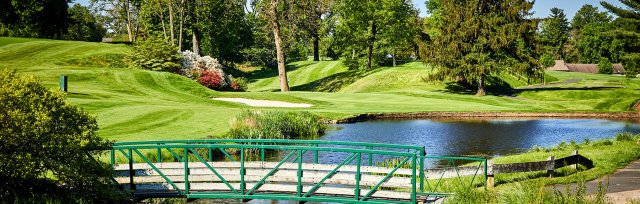27th Annual ISPE-DVC Golf Outing