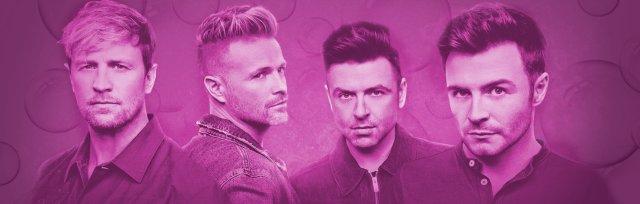 Planet Pop Takeover : Westlife Appreciation Night