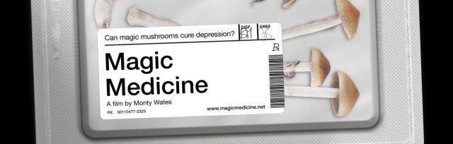 Magic Medicine på Hagabion