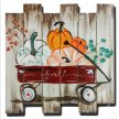 Fall Board Painting Night image