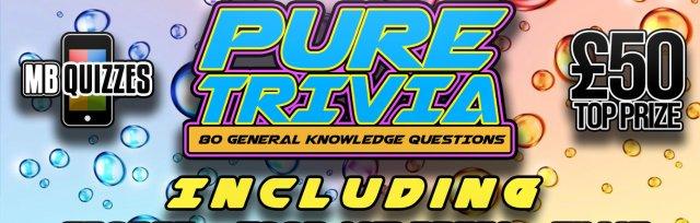 Pure Trivia (General Knowledge Quiz)
