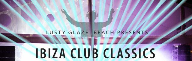 IBIZA CLUB CLASSICS - Sundowner Session