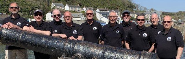 St Ives September Festival : 'Bryher's Boys'
