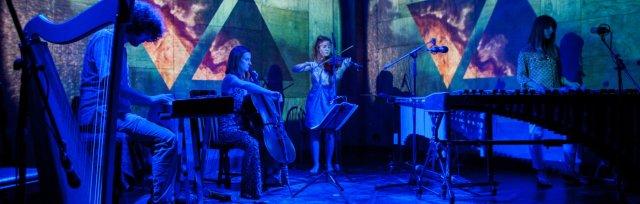 Spindle Ensemble Twilight Concert