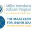 Miller Introduction to Judaism image