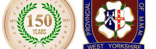 Province of West Yorkshire Sesquicentenary Celebration