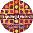 Geometricks Workshop, with Brenda Gael Smith image