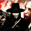 V for Vendetta (15) image