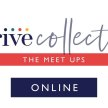 Thrive Collective November Dayime Virtual Meet Up image