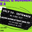 Auntie A's FRIDAY Summer Family Music Class at Tikvat Israel image