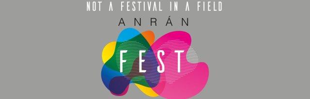 ANRÁN MUSIC AND FOOD FEST