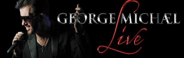 George Michael Live Theatre Tour 2021-  Southampton