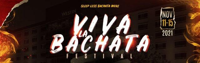 Viva La Bachata Festival MOBT