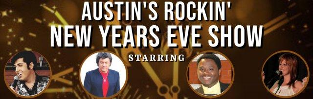 Austin's Rockin' New Years Eve Show