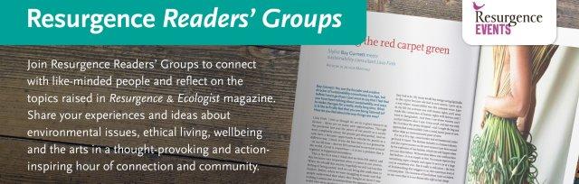 Resurgence Readers' Group