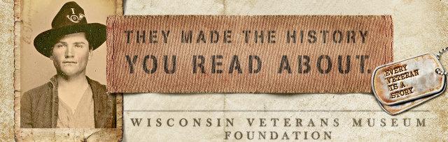Wisconsin Veterans Museum Foundation's Convoy Speaker Series