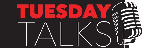 Tuesday Talks with Lisa Napoli and Tonya Mosley--The Future is Female:  Women Shaping Public Media