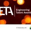 Engineering Talent Awards 2021 image