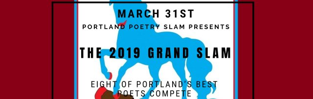 Portland Poetry Slam Grand Slam