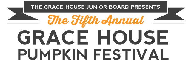 5th Annual Grace House Pumpkin Festival