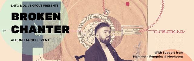 Broken Chanter Album launch