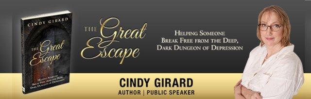The Great Escape Book Launch
