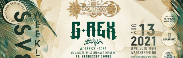 G-Rex w/SWARM, Greezy, Tora ft. Hennessey Sound by 767 Audio