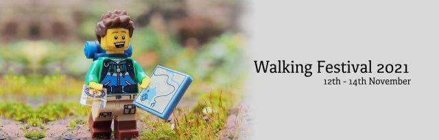 Frome Walking Festival 2021