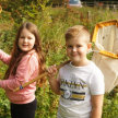 After School Forest Club (8-12 year olds) image