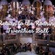 Cambridge | Return to the Roaring Twenties Ball image