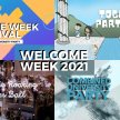 Amsterdam | The Welcome Week 2021 image