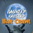 Haunted Halsted Bar Crawl image