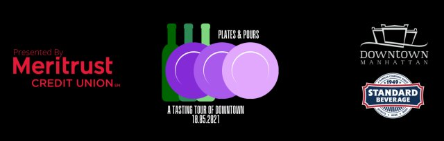 Plates & Pours: A Tasting Tour of Downtown