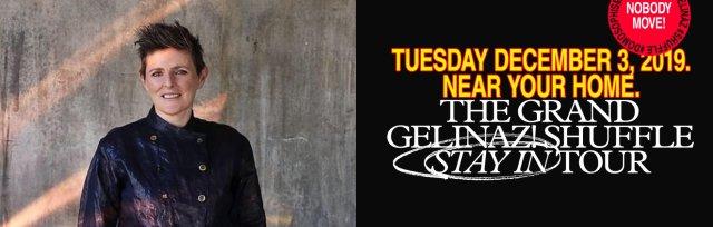 Viviana Varese (VIVA Ristorante di Viviana Varese) — THE GRAND GELINAZ! SHUFFLE STAY IN TOUR