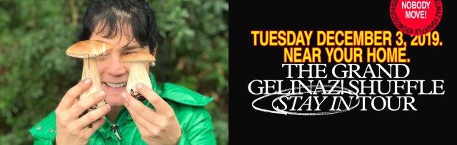 [SOLD OUT] Manoella Buffara (Restaurante Manu) — THE GRAND GELINAZ! SHUFFLE STAY IN TOUR — join waiting list 👇👇