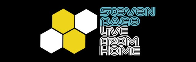 Steven Page Live From Home XXXVI