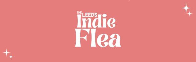 The Leeds Indie Flea – 3rd October 2021
