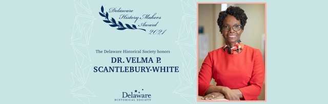 LIVESTREAM: History Makers Awards Night, Honoring Dr. Velma Scantlebury-White, M.D.