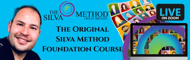 Silva Method BLS (Foundation Course) [CID:600]