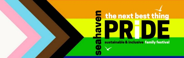 Seahaven Pride and Family Festival
