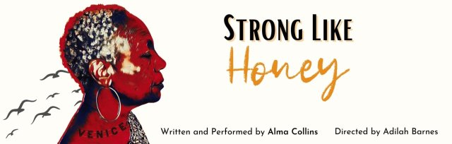 Strong Like Honey