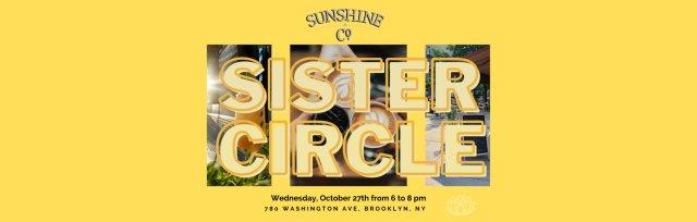 TPS Sister Circle