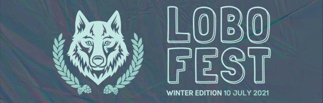 Lobofest 21 Winter Edition (3 days of Dunedin Music)
