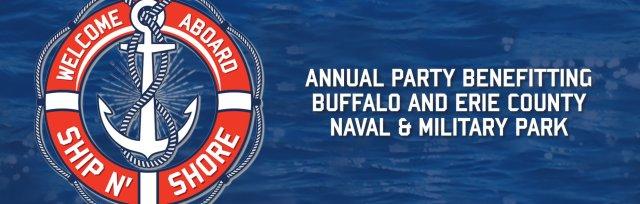 Ship N' Shore Annual Fundraiser