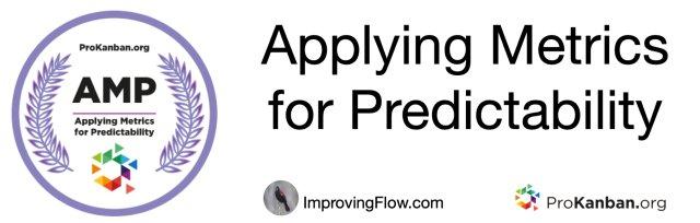 Applying Metrics for Predictability