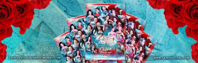 12th CAIRO! Fest Budapest