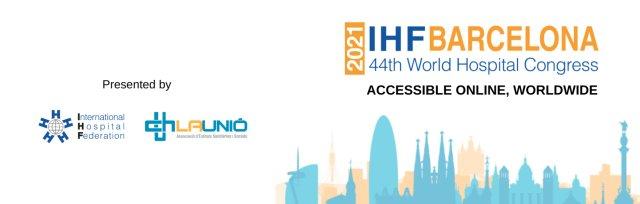44th IHF World Hospital Congress