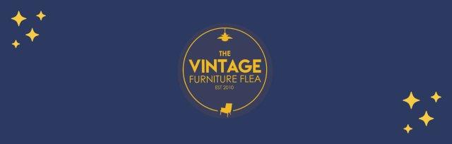 The East London Vintage Furniture Flea