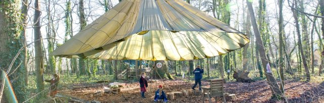 Forest School Playgroup