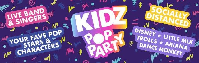 Kidz Pop Party 2021